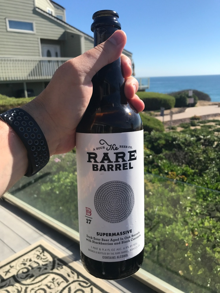 The Rare Barrel - Supermassive (Blend 2)