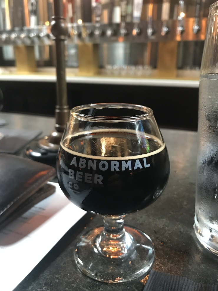 Abnormal Beer Co. Cafe Dino